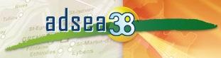 Logo adsea 38