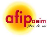 Logo afip aeim