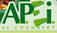 Logo APEI Chambery