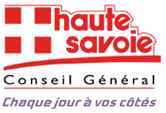 Logo Conseil Général de la Haute-Savoie