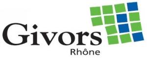 Logo de la ville de Givors