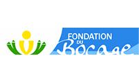 Logo Fondation du Bocage