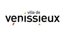 Logo ville de Vénissieux