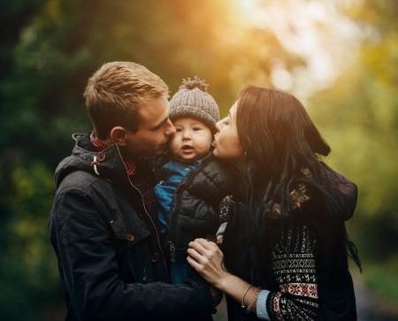 L'accueil du jeune enfant au cœur du conflit parental
