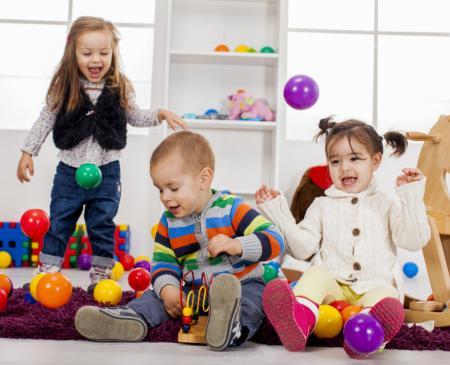 Comment « compter » les enfants des assistants maternels ?