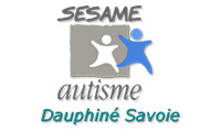 Logo SESAME Autisme