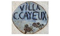 Logo Villa C Cayeux